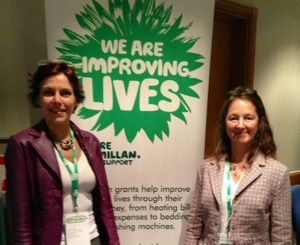 Cancer Voices Conference2