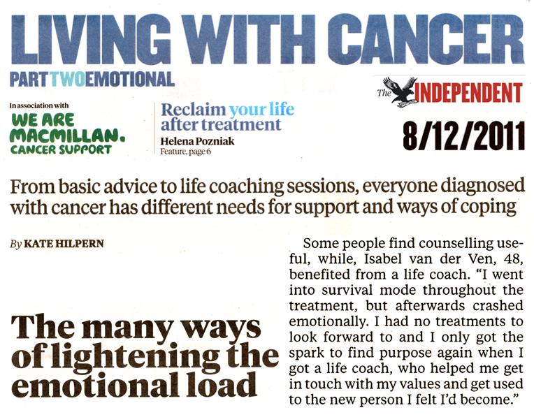 Independent 8 December 2011