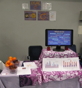 Survivorship Day Bmouth 25 Jan 2012